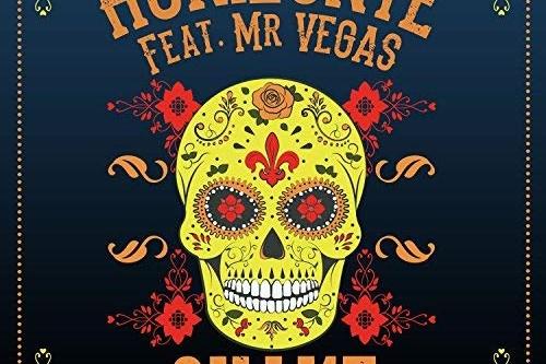 Cover Horizonte Mr Vegas Shake